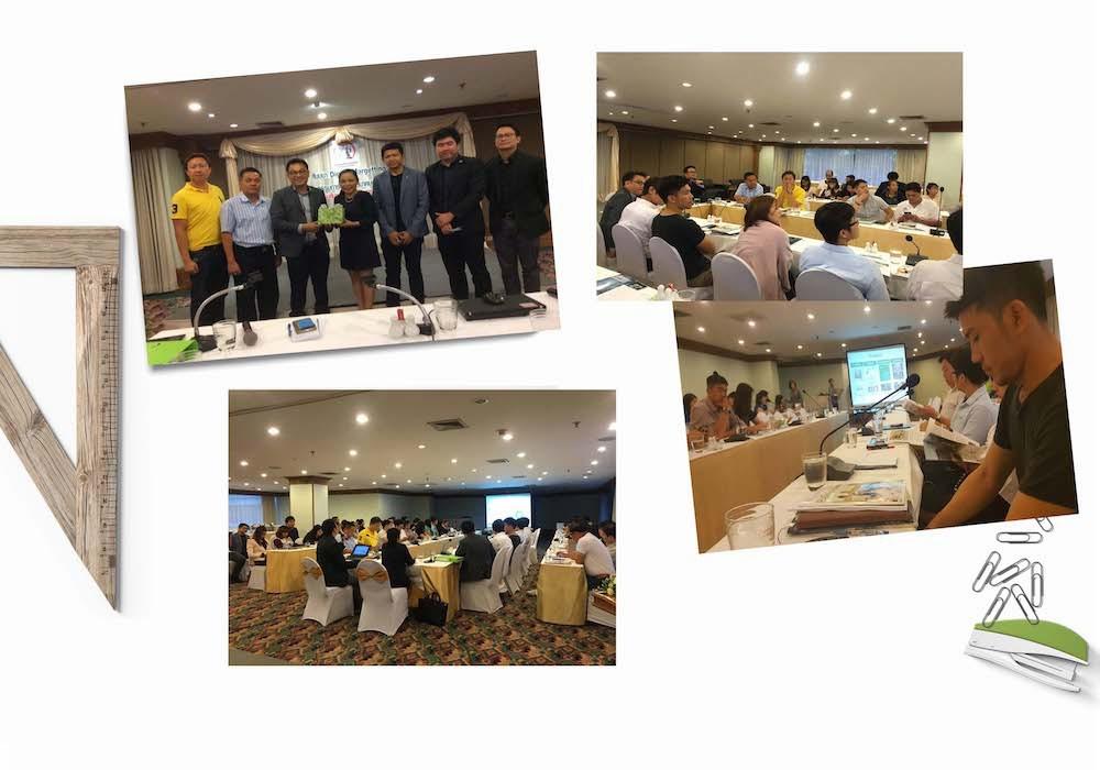 seminar itcolla portfolio